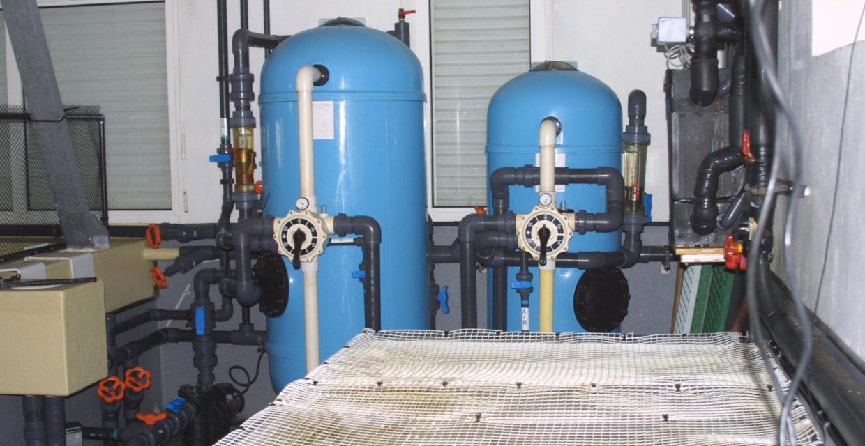 Filtration biologique