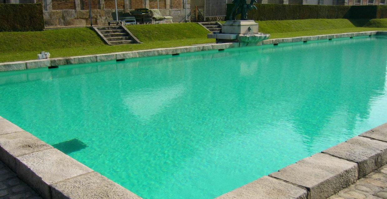 Waterproofing, Waterproofing, lining