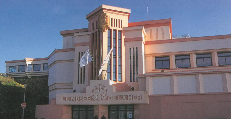 Musée de la Mer de Biarritz